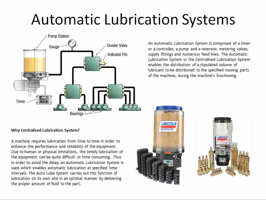 Industrial And Mobile Lubrication Application Equipment