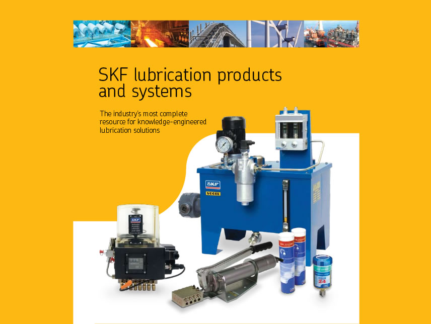 skf-lubrication-systems